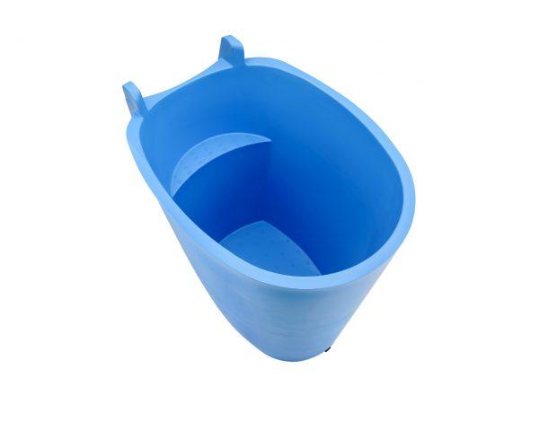 Ice baths compact