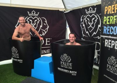 Ice baths for sale