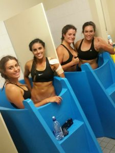 athletes ice baths for sale