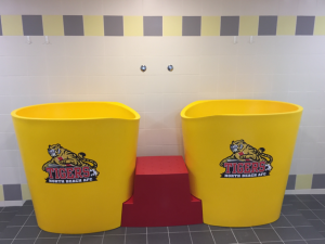 customize ice baths for sale