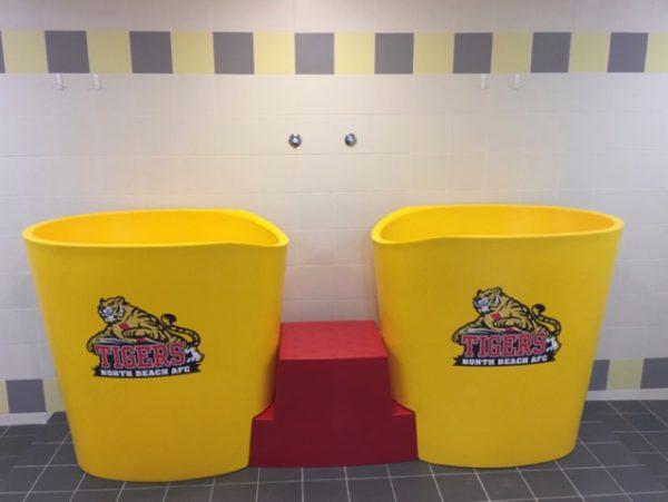 ice bath for sale