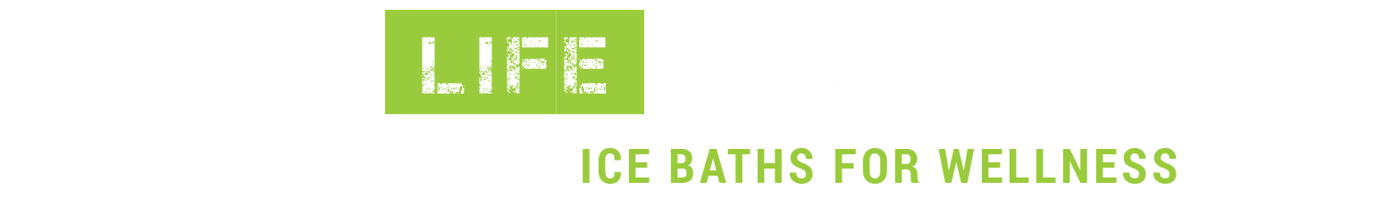 Pride on the Line Ice Baths - Wellness Live Life In Balance