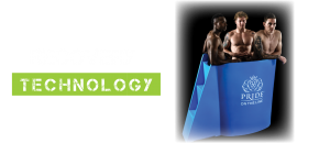 Pride on the Line Ice Baths - Recovery Technology