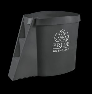 Pride on the Line Ice Bath - Compact Recovery Package