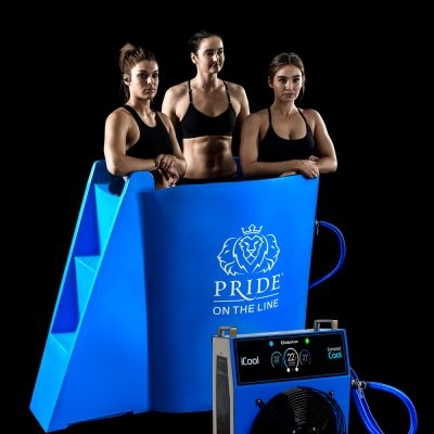 Pride on the Line Compact Cool Cooler Unit